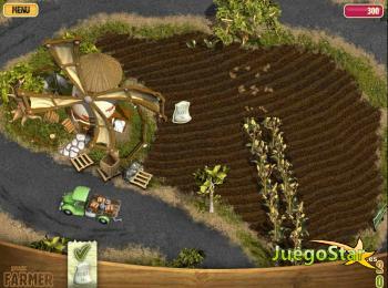 Juego El granjero Youda