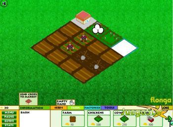 Juego La mejor granja