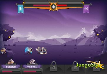 Juego  The Kings League: Odyssey