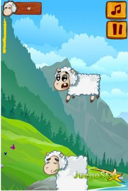 Juego Sheep Stacking