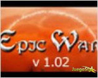 Juego guerra epica
