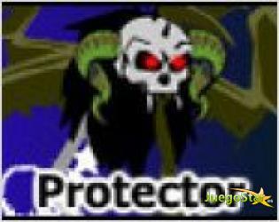 Juego  protector