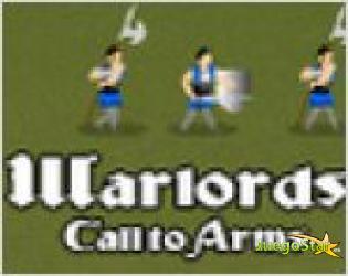 Juego  warlords