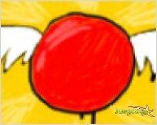Juego en busca del boton rojo