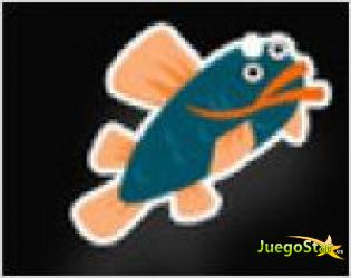 Juego fred the fish