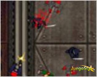 Juego  defense multigames