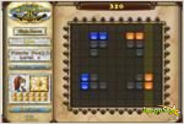 Juego  matchblox 2 abrams quest partido de bloques 2 abram la busqueda