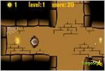 Juego  catacombs 2 labyrinth of death catacumbas 2 laberinto de la muerte