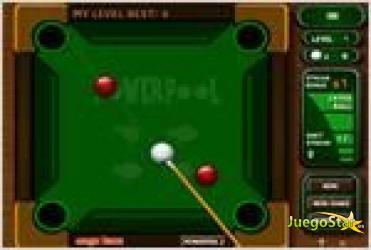 Juego  powerpool juego de billar