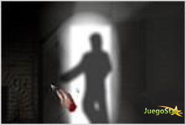 Juego  psai escape del horror