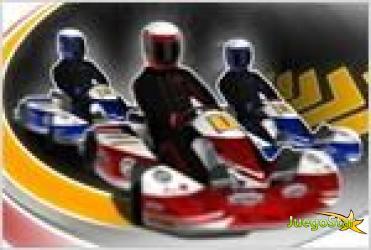 Juego kart pro challenge campeonato profesional de karting