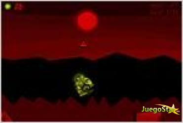 Juego  mission to mars mision a marte