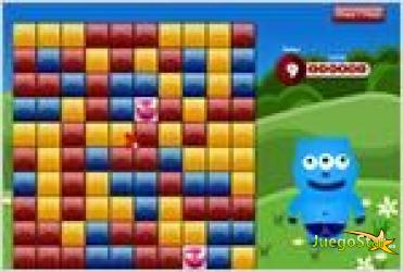 Juego  blockular bloques de colores