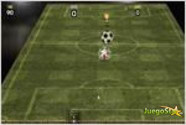 Juego qball la bola q