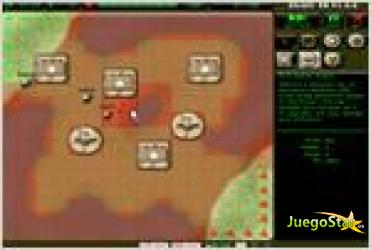 Juego  snafu tower defense torre de defensa snafu