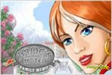 Juego janes hotel family hero el hotel familiar de jane