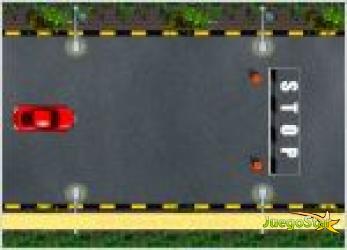 Juego  sacar carnet de conducir