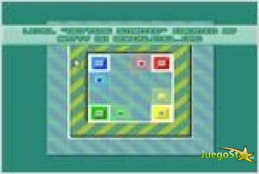 Juego  blockoban 88 bloques de colores