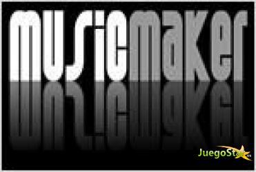 Juego  music maker creador de musica