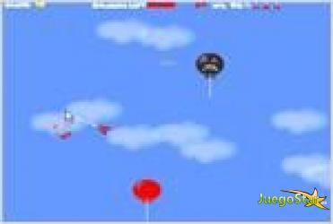 daphnies ballon mania globomania
