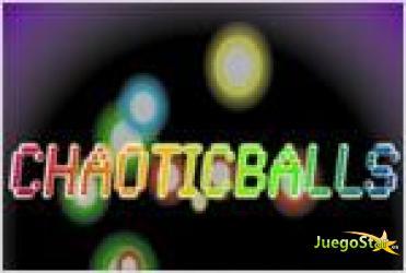 Juego  chaotic balls bolas caoticas