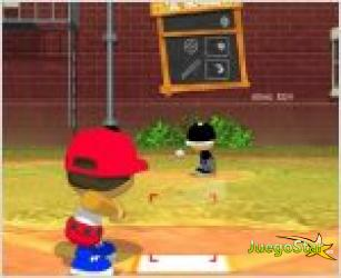 beisbol callejero