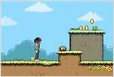 Juego  meez adventure game las aventuras de meez