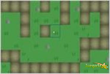 Juego  create your own tower defence