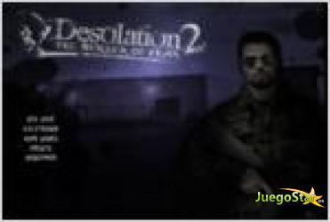 Juego  desolation 2 desolacion 2