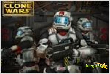 Juego  elite forces the clone wars fuerzas de elite la guerra de los clones