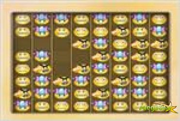 Juego  emoti match el juego de los emoticones