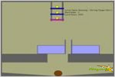 Juego  flash physics flash de la fisica