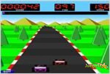 Juego out drive formula 1