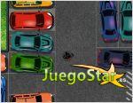 ladron de coches de lujo