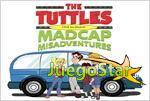 the tuttles madcap misadventures aventuras en el cielo