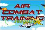 air combat training entrenamiento de combate aereo