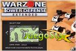 warzone tower defense extended torres de defensa