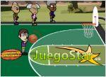 bobblehead baloncesto