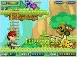 gem hunter adventure el cazador de gemas