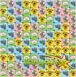 animal tetris