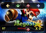 Mario bailando