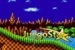 Juego de plataformas de Sonic