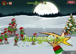 Una Navidad llena de Zombies