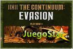 the continuum evasion la continuidad la evasion