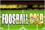 foosball gold metegol